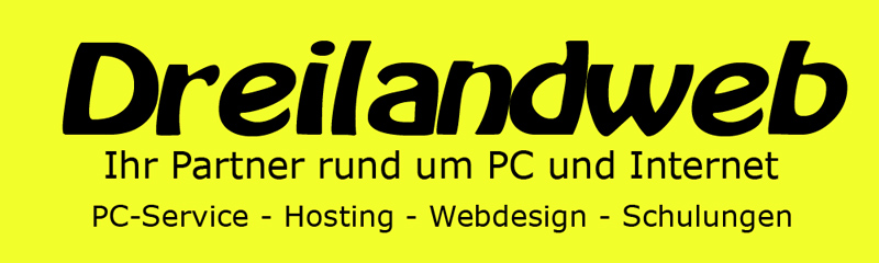 Dreilandweb - die Internetfabrik